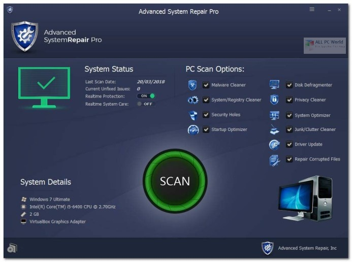 Advanced-System-Repair-Pro-1.9-Direct-Download-Link