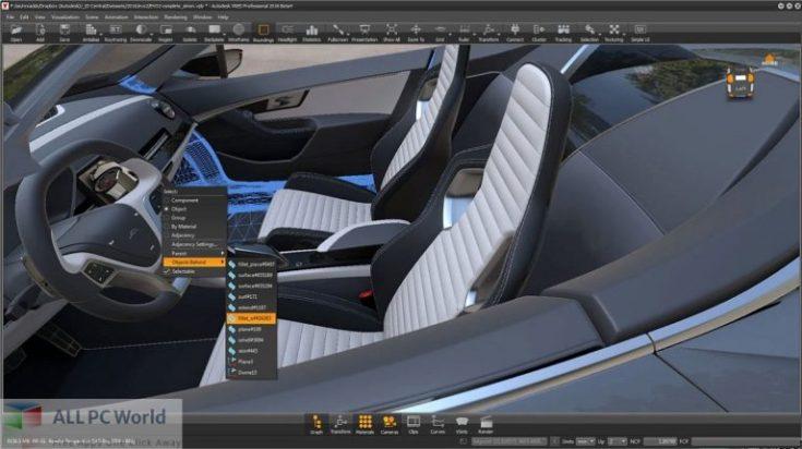 Autodesk-VRED-Design-Free-Download