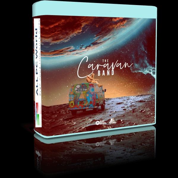 Black-Octopus-Sound-The-Caravan-Band-Free-Download-1