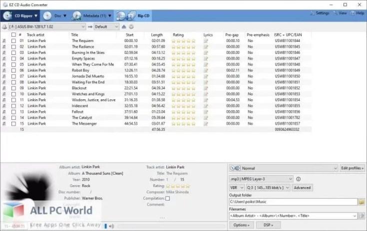 EZ-CD-Audio-Converter-Free-Download