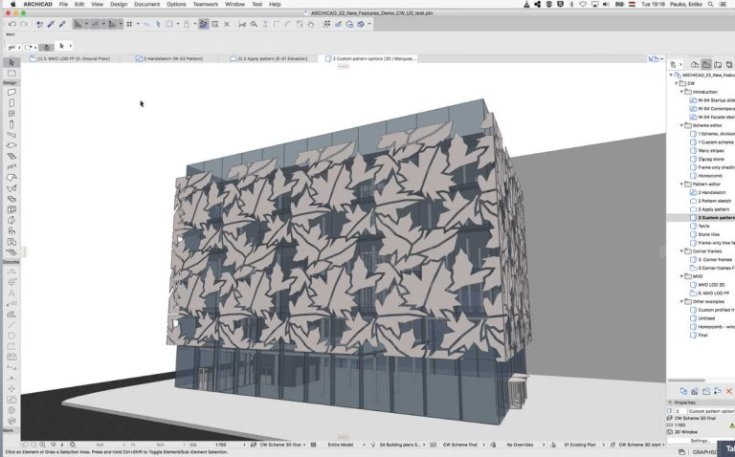 Graphisoft-ARCHICAD-25-Free-Download
