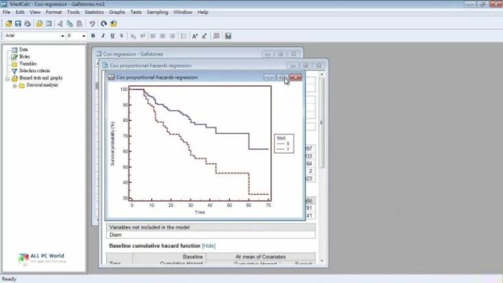 MedCalc-20-Free-Download