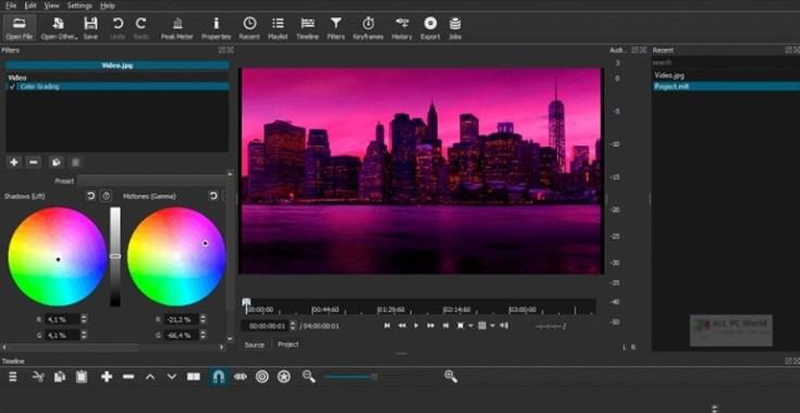 Shotcut-2020-Free-Download