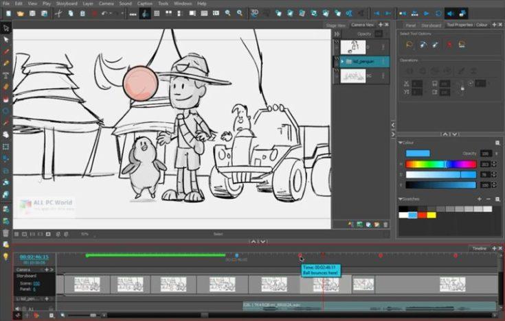 Toon-Boom-StoryBoard-Pro-2020-Download-768x489