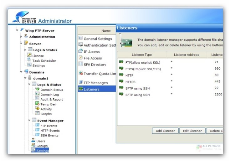 Wing-FTP-Server-Corporate-6.4-One-Click-Download