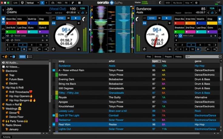 Serato-DJ-Pro-2.5.7-Free-Download