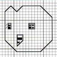 Cross Stitch Patterns, Needlepoint charts and more at