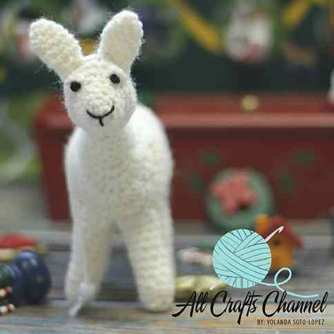 Sale Crochet bunny ornament Amigurumi bunny crochet rabbit   Etsy   484x484