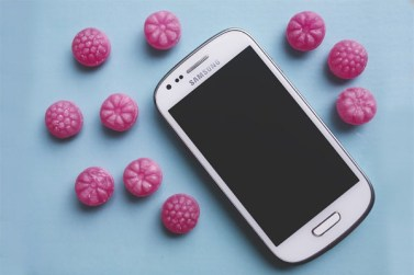 Samsung SmartPhone Image