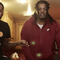 Espot Tae - On Em Feat. FBG Duck (Video) Shot By @DineroFilms