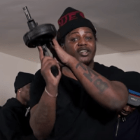 "ADNExclusive: The Biggest Drill Song In Chicago Is FBG Duck's ""Slide"" (Watch) Shot By @RickeeArts"