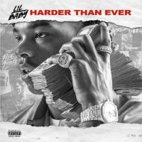 "Lil Baby Drops ""Harder Than Ever"" Album (Listen)"