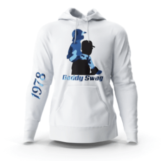 Daddy Swag Hoodie