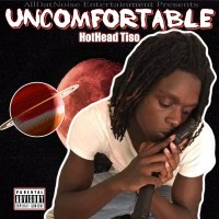 "Indiana Rapper HotHead Tiso Drops His Latest Single ""Uncomfortable"" From Jail (Listen)"