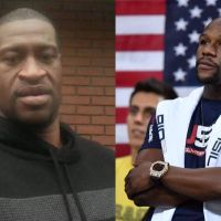 "Floyd ""Money"" Mayweather Offers to Pay George Floyd's Funeral Expenses"