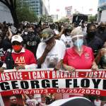 Various Hip Hop and R&B artists postpone their releases amid protests over the death of George Floyd
