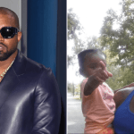 Kanye West to donate money to George Floyd's family and legal team