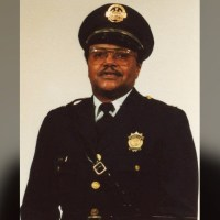 Retired Black Officer Killed By Looters