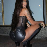 "ADNExclusive: Florida female artist Dreci drops ""Booty""(Watch)"