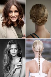 chic and quick hairstyles school