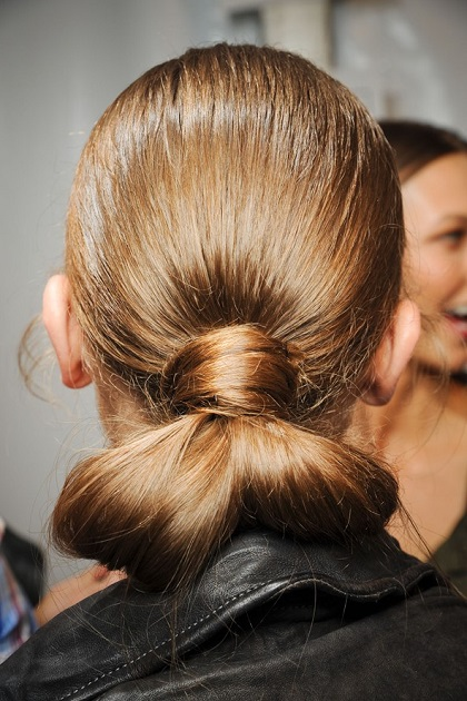 9 Ways To Wear Ponytail Hairstyles  AllDayChic