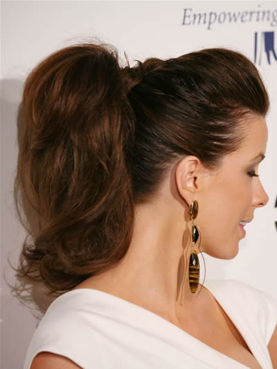 9 Ways To Wear Ponytail Hairstyles AllDayChic