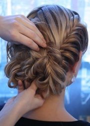 amazing braided hairstyle - alldaychic