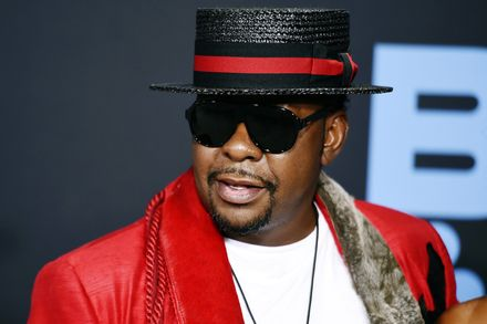 """BET HAS JUST SIGNED BOBBY BROWN TO STAR IN THE NEW SERIES, """"AMERICAN SOUL""""!"""