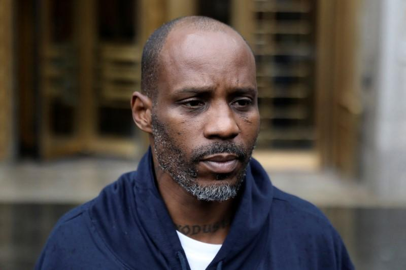 DMX TO BE RELEASED FROM PRISON SOON!