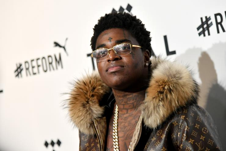 """3 HOTTEST SONGS ON KODAK BLACK'S NEW ALBUM """"DYING TO LIVE"""" – NO CAP! ALBUM REVIEW"""