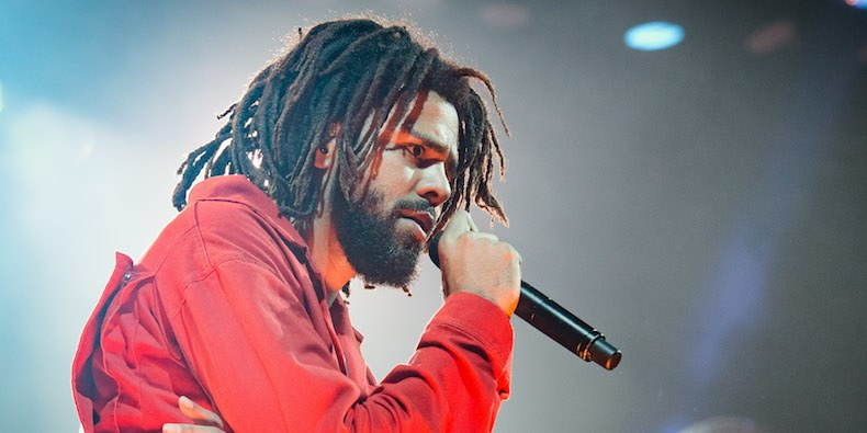 """NEW MUSIC DRIP! """"MIDDLE CHILD"""" BY J. COLE [3 OUT OF 5 DAGGERS]"""