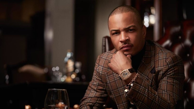 """NEW MUSIC DRIP! """"FN (FU** NIG**)"""" BY T.I. [5 OUT OF 5 DAGGERS DRIPPIN' WET]"""