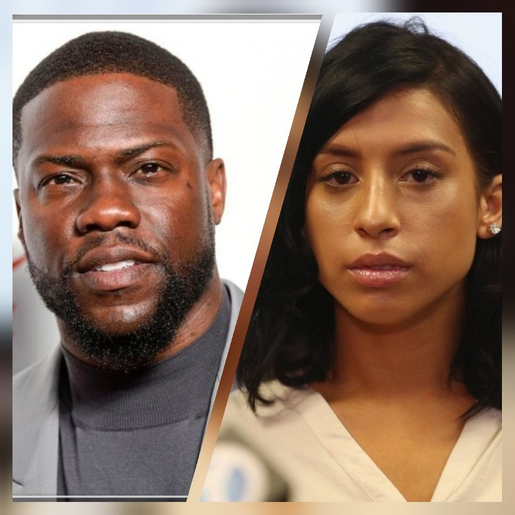 KEVIN HART SUED BY SEXTAPE PARTNER FOR $60 MILLION