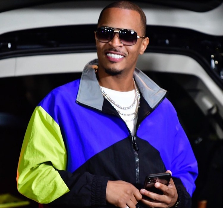 T.I. GOES TO GYNO VISITS WITH HIS DAUGHTER TO CHECK HER HYMEN