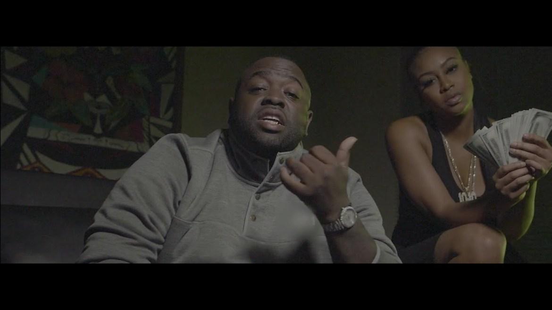 Da Great Ape – Motivated (Official Music Video)
