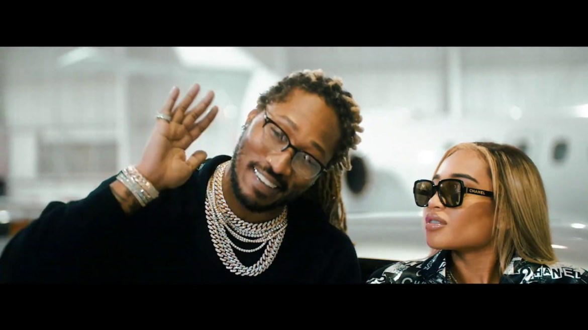 """FUTURE – """"TYCOON"""" (OFFICIAL MUSIC VIDEO)"""