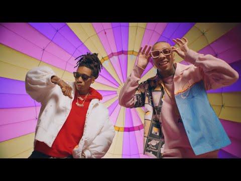 "WIZ KHALIFA FEAT. TYGA – ""CONTACT"" (OFFICIAL MUSIC VIDEO)"