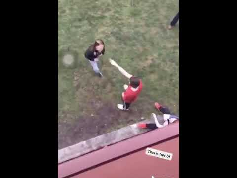 GIRL GETS CAUGHT CHEATING WITH 2 GUYS. WAIT FOR IT…