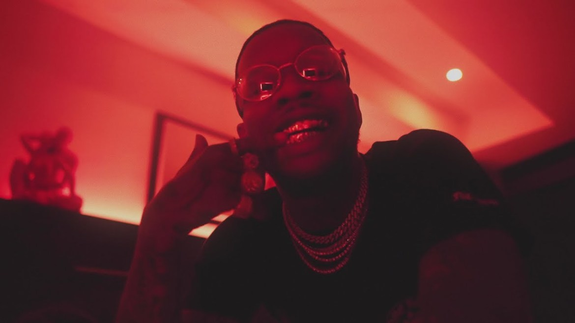 """TORY LANEZ – """"DO THE MOST"""" (OFFICIAL MUSIC VIDEO)"""