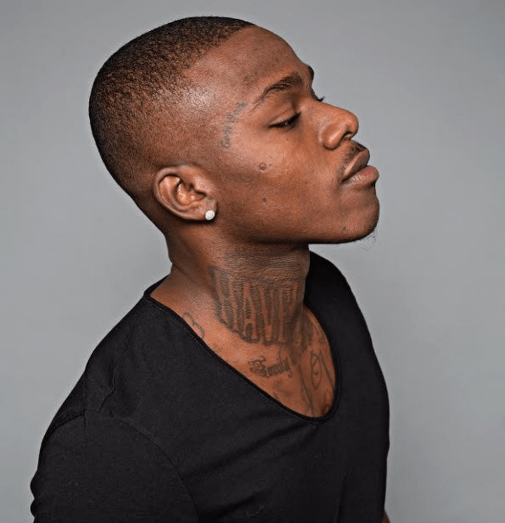 DABABY RELEASES LIST OF FEATURED ARTISTS ON NEW ALBUM