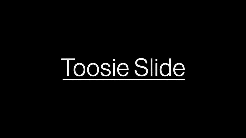 "DRAKE'S ""TOOSIE SLIDE"" VIDEO WITH KOBE BRYANT TRIBUTE"