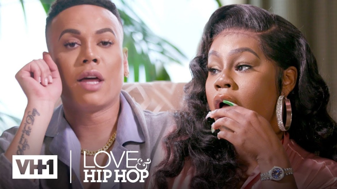 LOVE & HIP HOP: MIAMI RECAP PT 2 – TRINA STRAIGHTENING HER BUSINESS AND MORE