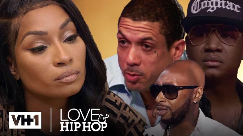 LOVE & HIP HOP: ATLANTA – KARLIE REDD TAKES THEM ALL ON…