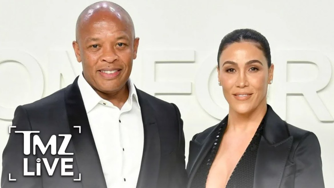 DR. DRE ANSWERS WIFE'S DIVORCE PETITION WITH EXHIBIT A – A SIGNED PRENUP