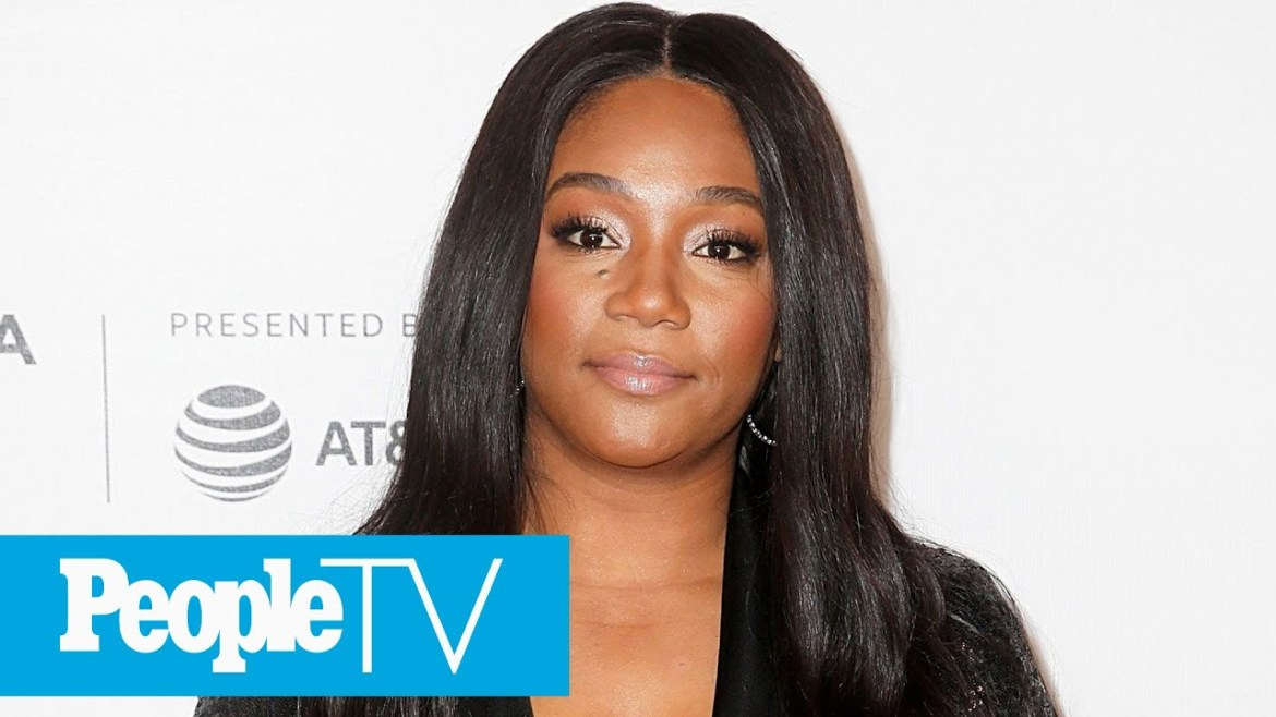 TIFFANY HADDISH IS AFRAID TO HAVE KIDS BECAUSE OF RACISM