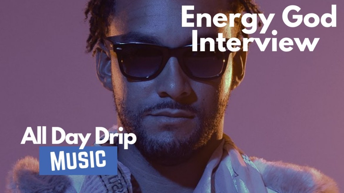 STREET RADAR: INTERVIEW WITH MULTI-TALENTED ENERGY GOD