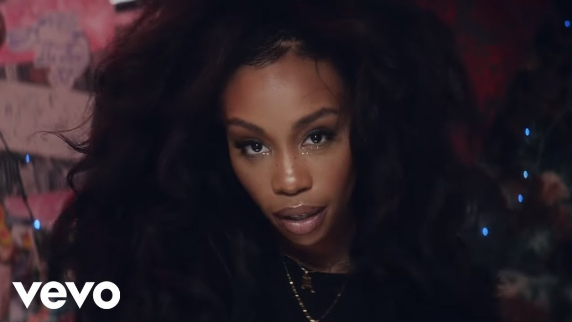 SZA SAYS SHE WAS NOT UNDERAGE WHEN SHE DATED DRAKE