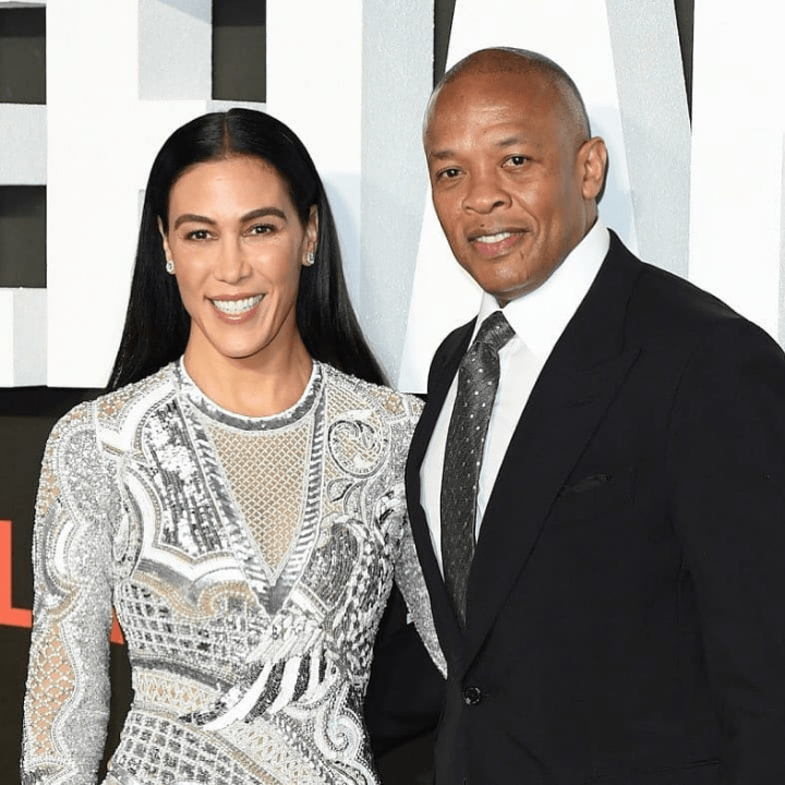 DR. DRE AGREES TO $2 MILLION PAYOUT TO HIS ESTRANGED WIFE