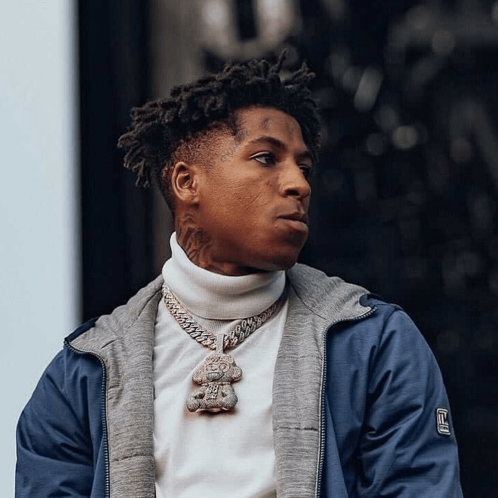 NBA YOUNGBOY ARRESTED AFTER FLEEING LAPD