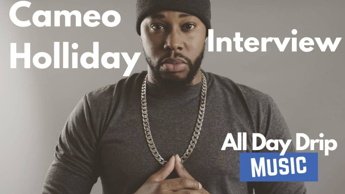 INTERVIEW WITH CAMEO HOLLIDAY